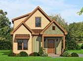 House Plan 51436