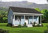 House Plan 51458