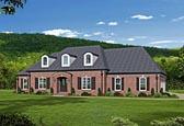House Plan 51468