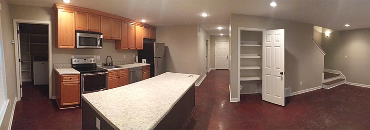 Traditional Multi-Family Plan 51508 with 8 Beds, 10 Baths Picture 3