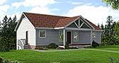 House Plan 51513