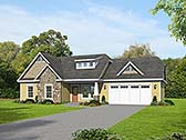 House Plan 51549