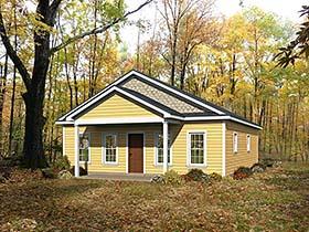 House Plan 51561