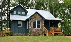House Plan 51583