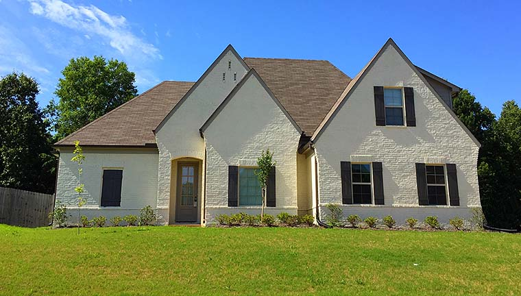House Plan 51588
