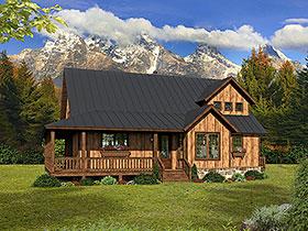 House Plan 51605