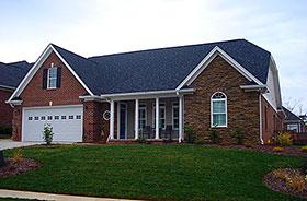 House Plan 51630