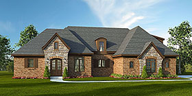 House Plan 51632