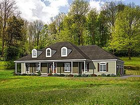 House Plan 51635