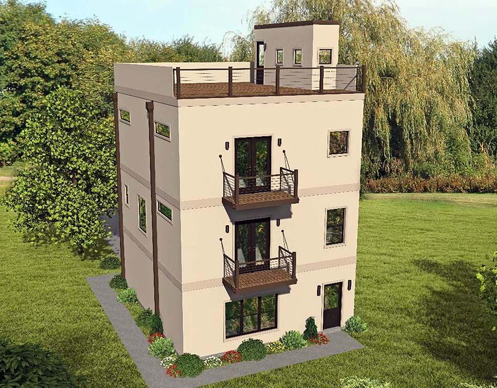 House Plan 51699