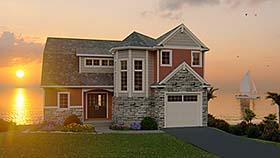 House Plan 51818