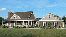 House Plan 51834