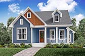 Plan Number 51926 - 2155 Square Feet