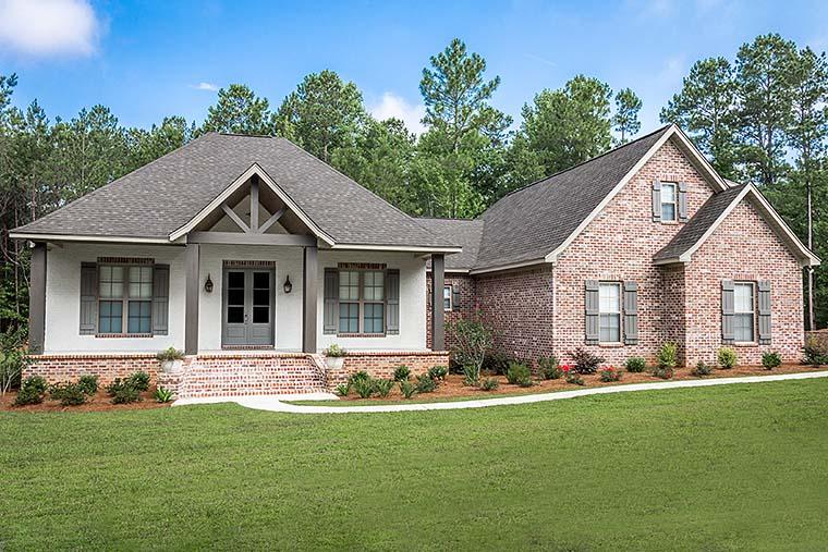 House Plan 51975