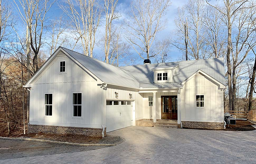 House Plan 52001