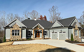 House Plan 52003