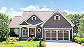 Plan Number 52014 - 3492 Square Feet