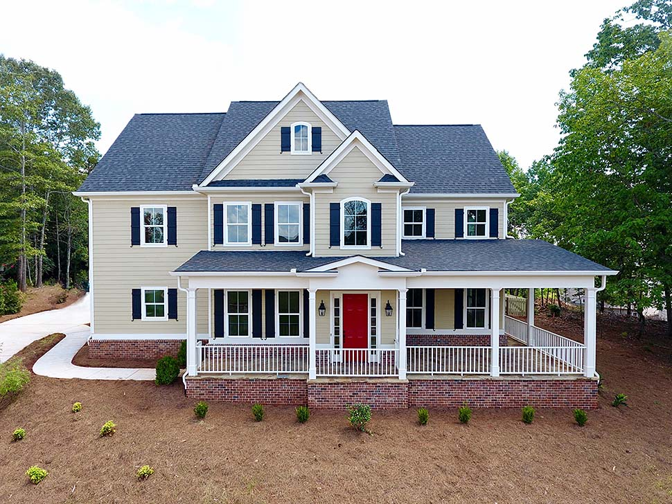 House Plan 52022