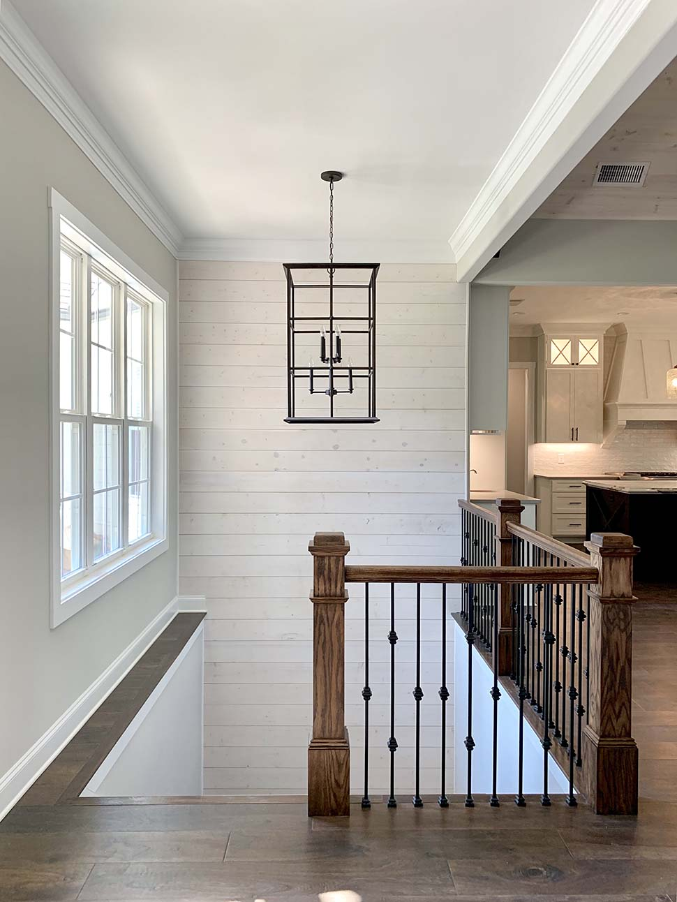 Craftsman, Farmhouse, Southern House Plan 52024 with 4 Beds, 4 Baths, 5 Car Garage Picture 11