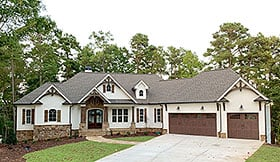 Featured House Plan