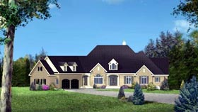 House Plan 52304