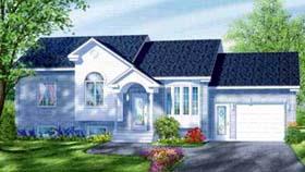 House Plan 52351