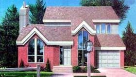 House Plan 52359
