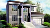House Plan 52395