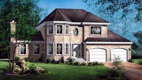 House Plan 52571