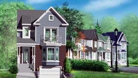 House Plan 52578