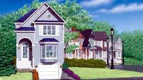 House Plan 52613