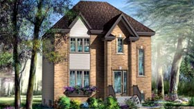 House Plan 52631