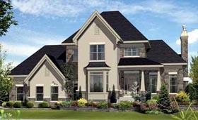 House Plan 52639