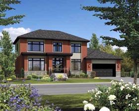 House Plan 52644