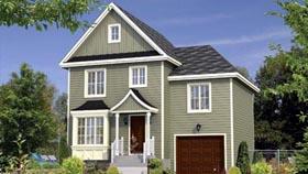 House Plan 52670