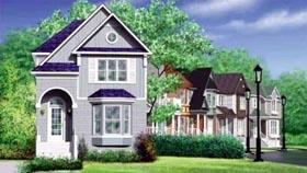 House Plan 52681