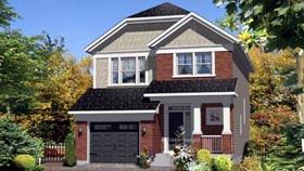 House Plan 52692