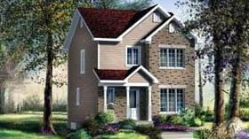 House Plan 52711