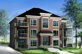 Multi-Family Plan 52764