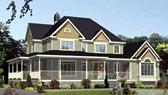 House Plan 52775