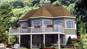 House Plan 52792