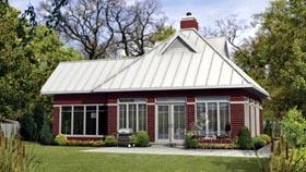 House Plan 52798