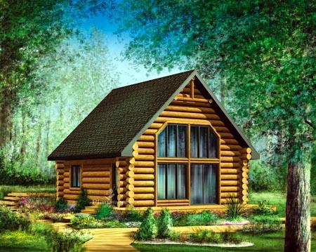 House Plan 52810