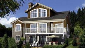 House Plan 52813