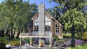 House Plan 52816