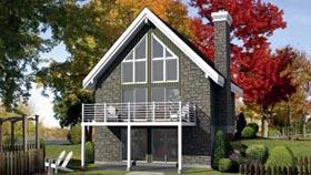 House Plan 52819