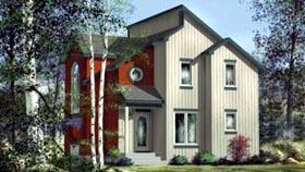 House Plan 52822