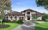 House Plan 52911