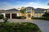House Plan 52916