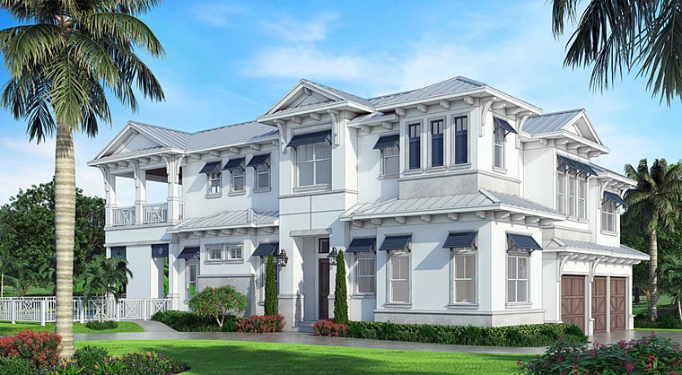House Plan 52926